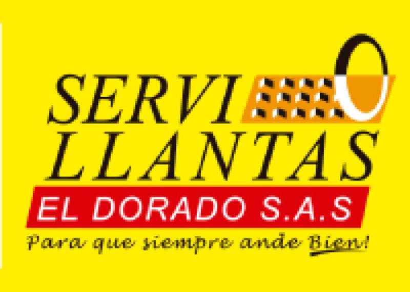 Servillantas El Dorado