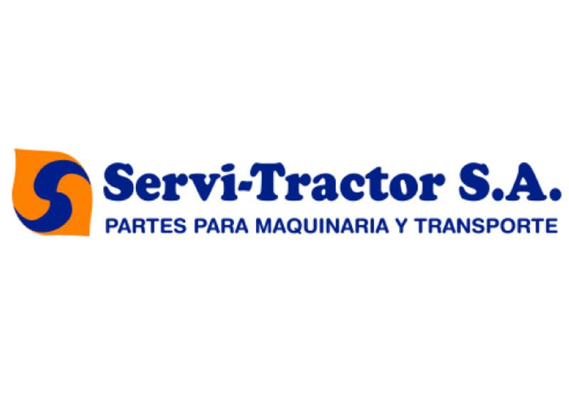 Servitractor