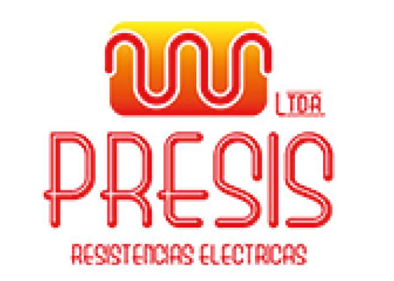 Presis Resistencias Electricas