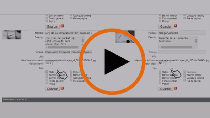 Cómo quitar la transición de varias imágenes en el slider